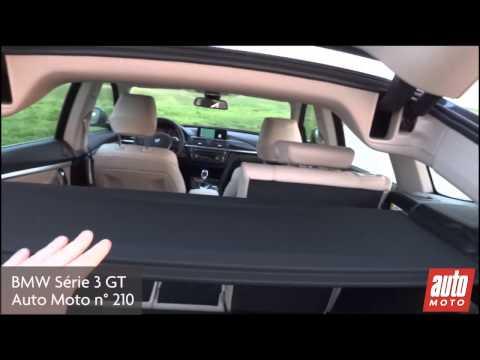 P069 BMW SERIE 3 GT