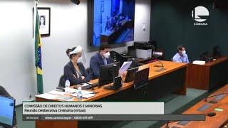 Discussão e Votação de Propostas - 09/06/2021 13:00