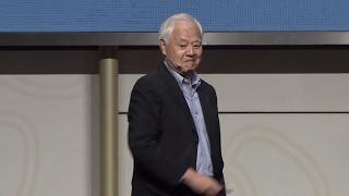 Overseas Chinese and Jewish Diaspora | Dr. Roger King 金乐琦博士 | TEDxShanghai