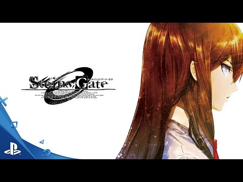 Видео № 0 из игры Steins;Gate Zero [PS Vita]
