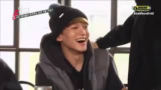 EXO's Showtime Episode 1 FULL ( ENG SUB)