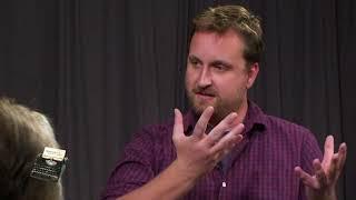 TV: Melinda, Tyler, Nick & Dale on the News