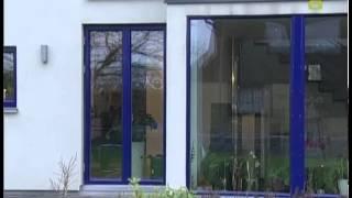 Энергоэффективный дом в Швеции
