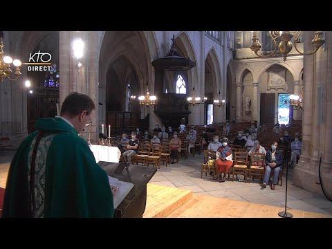 Messe du 30 juillet 2021 à Saint-Germain-l'Auxerrois