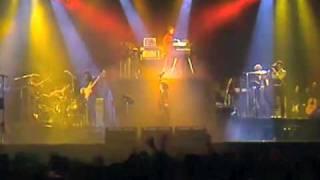Mecano - No Pintamos Nada (Live)