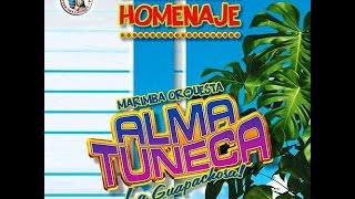 ALMA TUNECA 2015 - VIRGEN DEL ROSARIO
