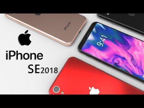 iPhone SE 2 è uno spettacolo in questo nuovo video