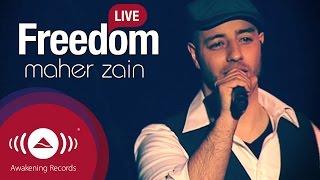 Maher Zain - Freedom | ماهر زين - الحرية | Official Music Video