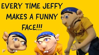 ORIGINAL Every time SML Jeffy makes a funny face [CC]