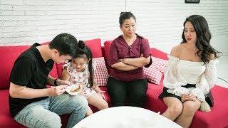 Nữ Chủ Tịch Bị Mẹ Chồng Đuổi Khỏi Nhà, Cách Li Không Cho Nuôi Con | Nữ Chủ Tịch Tập 48