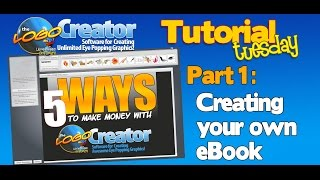 How to Make Money With The Logo Creator - Part 1