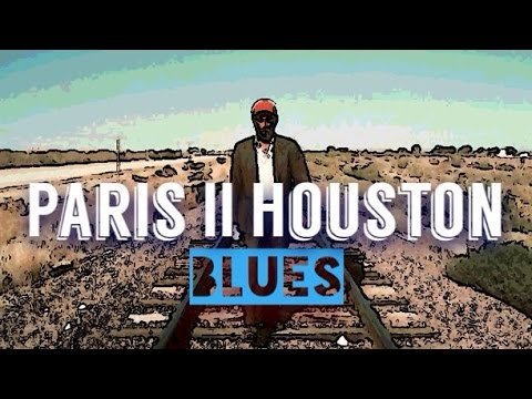 "Weissenborn ""Paris To Houston Blues"""