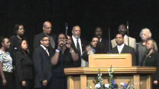 1213. SWCC Alumni Chorus- He's Alright- Angela Williams Pugh- soloist