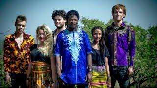 Solo Diarra Band - Burkina Famaso
