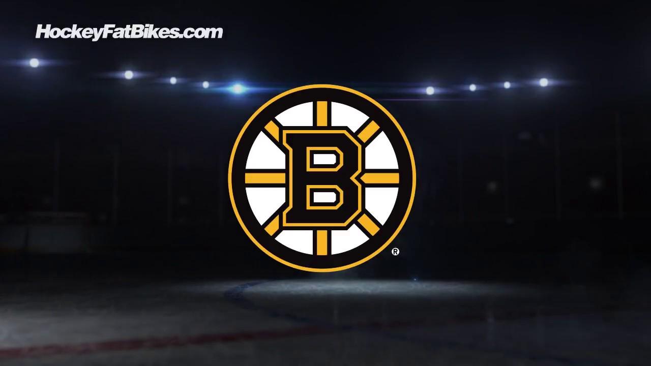 FatBike les Bruins de Boston®