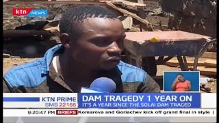 Solai Dam Tragedy 1 year on, victims claim life remained the same