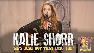 "Kalie Shorr - ""He"