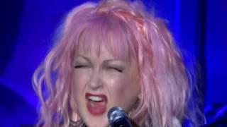 Cyndi Lauper Live 2016 =] True Colors [= Houston, Tx - 9/11