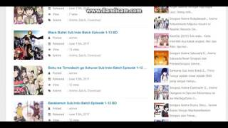 Gambar cover download anime batch subtitle indonesia  - animein.pw