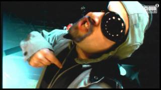 Klubbheads - Kickin' Hard (Official Music Video)
