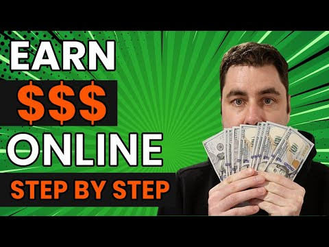 How does a binary option make money