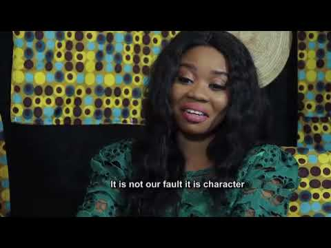 Exclusive interview of Wumi Toriola on TBLACK SHOW