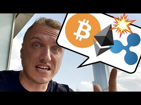 Bitcoin švedija