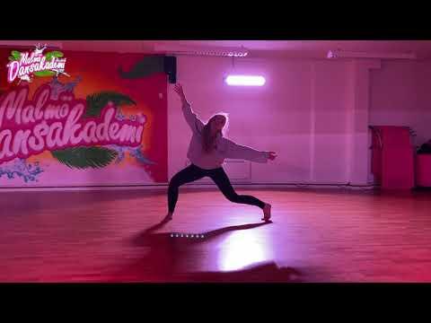 Karin - NY danslärare på Malmö Dansakademi!