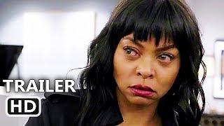 АCRIMONY Official Trailer (2018) Taraji P. Henson, Tyler Perry Thriller Movie HD