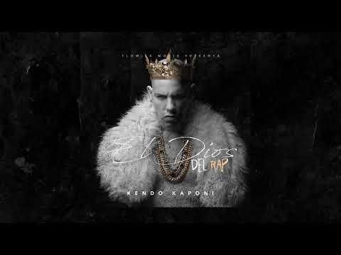 El Dios del Rap (Audio)