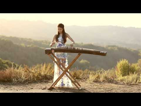 See You Again Zither/Guzheng Cover 古筝