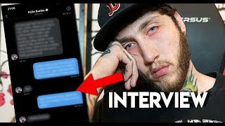 Faze Banks Interview RESPONDS To Alissa Violets Cheating Claims *Exclusive*