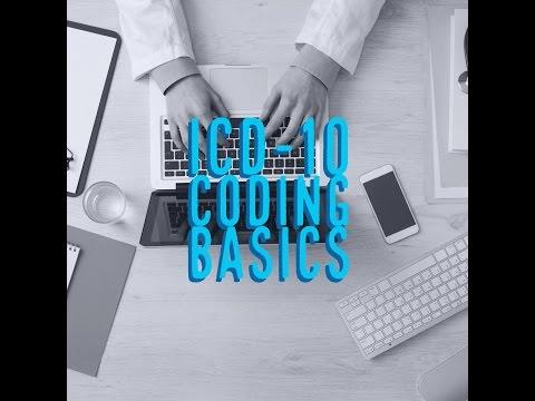 ICD-10 Coding Basics - YouTube