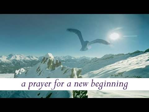 3 Prayers for New Beginnings - experience HOPE!