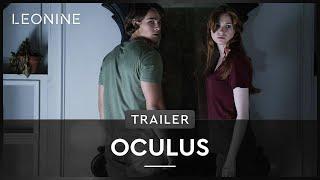 Oculus Film Trailer
