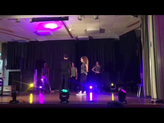 EBS Tanzfestival 17