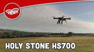Holy Stone HS700 Ophelia GPS Drohne – Test   Review