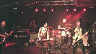 The distillers- I am the revenant