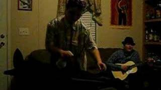 Cannonball Blues Rooster Carter Family Cover