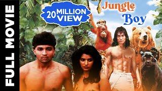 Jungle Boy Full Movie 1998