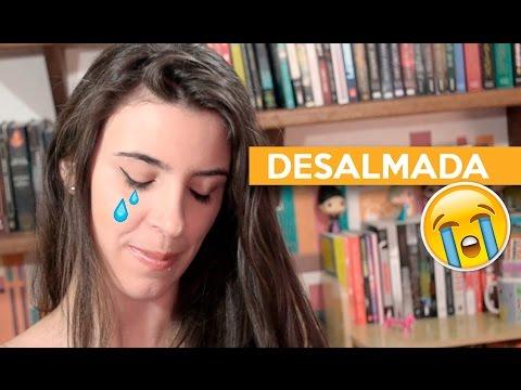 DESALMADA | Admirável Leitor