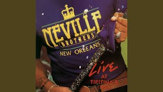 Woman's Gotta Have It [Live At Tipitina's, September 24, 1982]