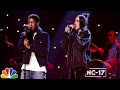 Noah Cyrus ft. Labrinth: Make Me (Cry)