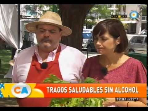 Consumo responsable de alcohol