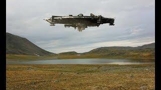 Раскрытие секрета НЛО ионолета, которым поделились тайный орден масонов