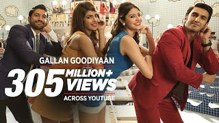 'Gallan Goodiyaan' - Song Video - Dil Dhadakne Do