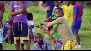 Jouer - Bringing Baseball to Limbé, Cameroon