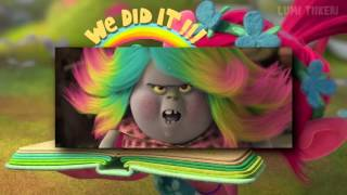 Trolls - I'm Coming Out (Finnish Blu-ray Version) [HD]