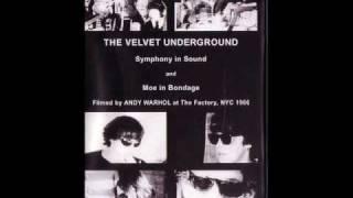 The Velvet Underground White LightWhite Heat