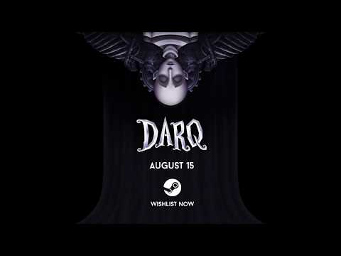 DARQ - Release Announcement Trailer thumbnail